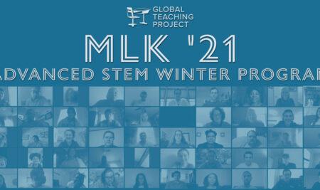 MLK '21: Advanced STEM Winter Program