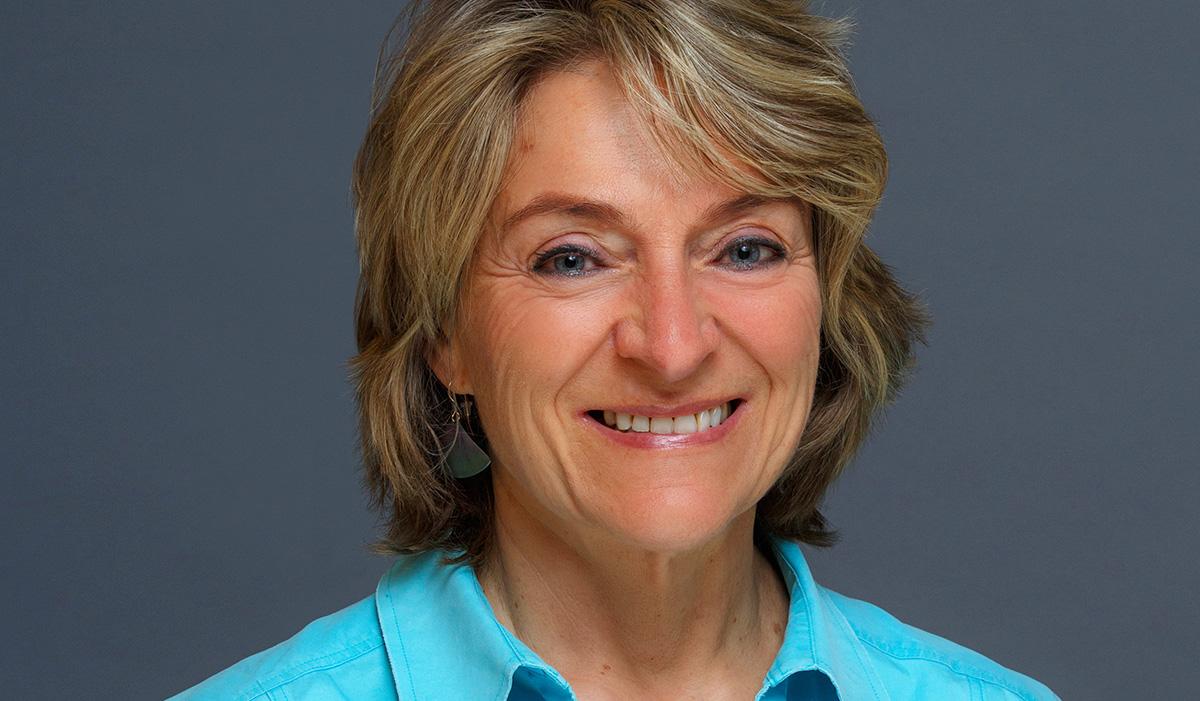 Professor Lisa Urry